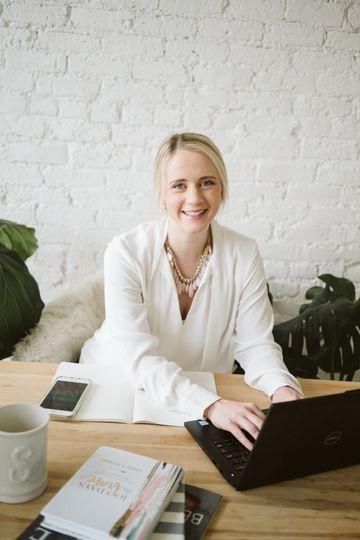 Olivia Sloan Wedding Planner