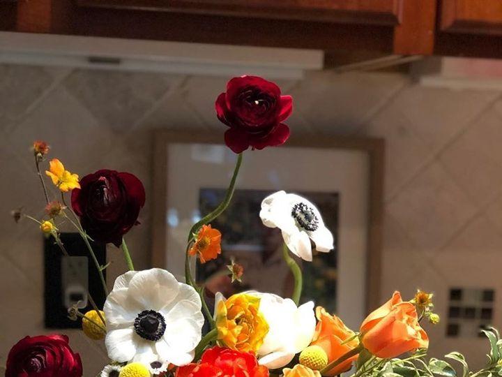 Tmx Flow12 51 1069405 1559412571 Santa Barbara, CA wedding florist