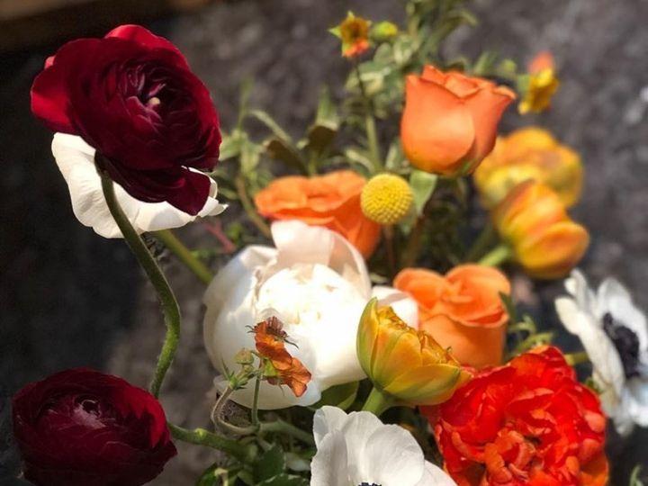 Tmx Flow13 51 1069405 1559412572 Santa Barbara, CA wedding florist