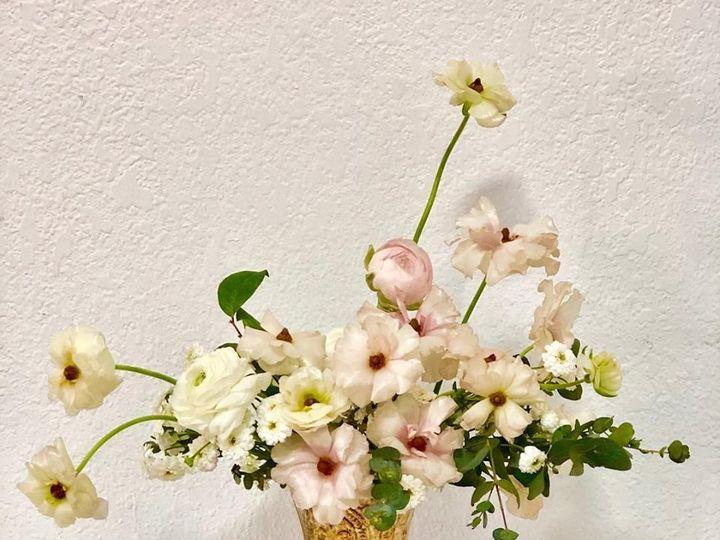 Tmx Flow14 51 1069405 1559412571 Santa Barbara, CA wedding florist
