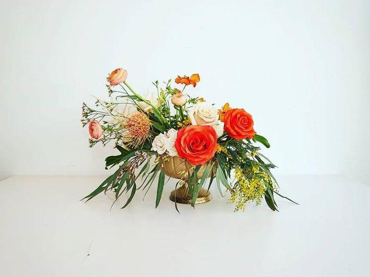 Tmx Flow2 51 1069405 1559412348 Santa Barbara, CA wedding florist