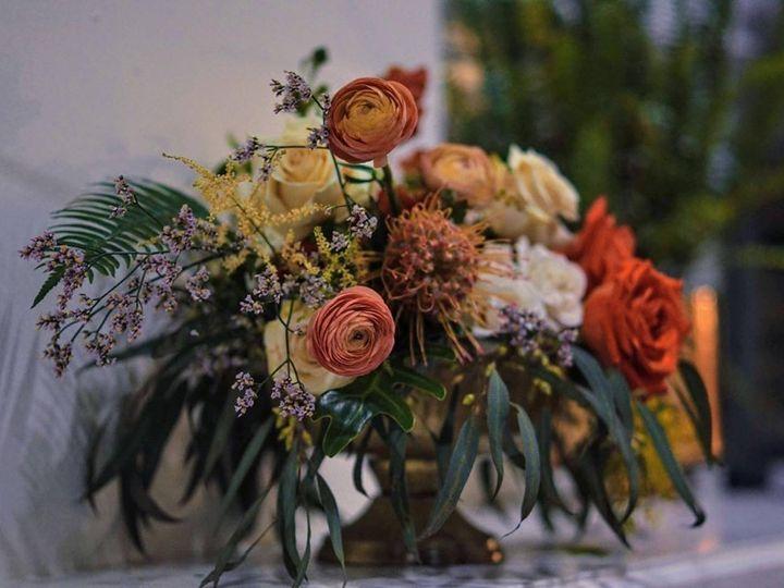 Tmx Flow5 51 1069405 1559412567 Santa Barbara, CA wedding florist