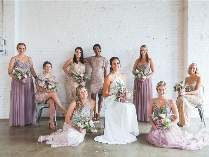 Tmx Img 3026 51 1069405 160184047878813 Santa Barbara, CA wedding florist