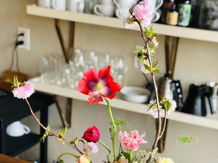Tmx Onefold 51 1069405 1559412349 Santa Barbara, CA wedding florist