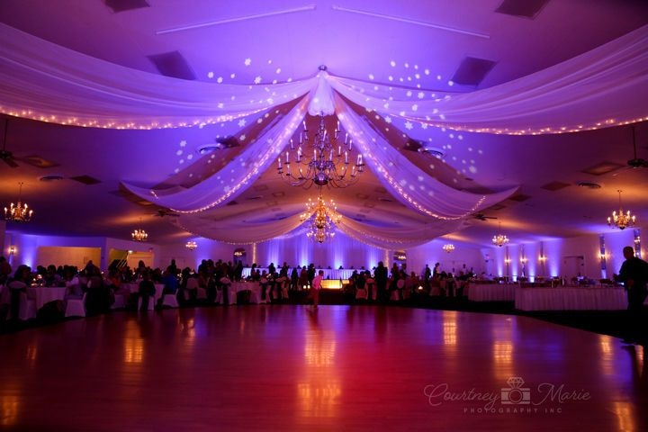 Michaud's Catering & Event Center