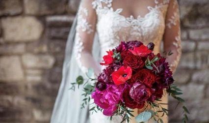 House of Blooms Weddings