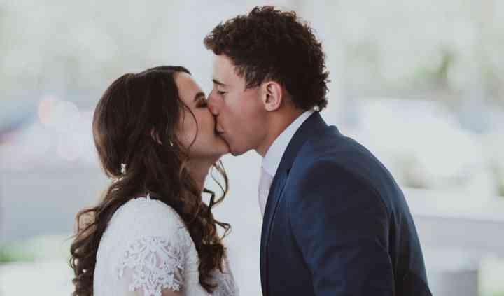 Kip Allen Weddings
