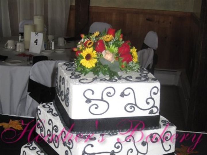 Tmx 1317440112422 009 Poland wedding cake
