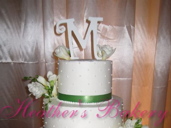 Tmx 1317440481363 IMG2757 Poland wedding cake