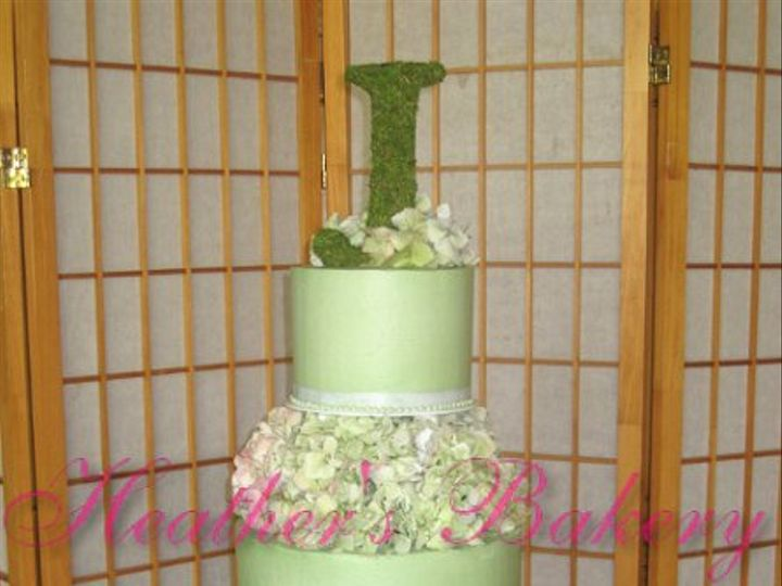 Tmx 1317440809540 IMG3219 Poland wedding cake