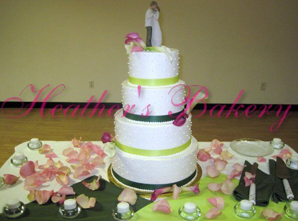 Tmx 1317441000454 IMG3308 Poland wedding cake