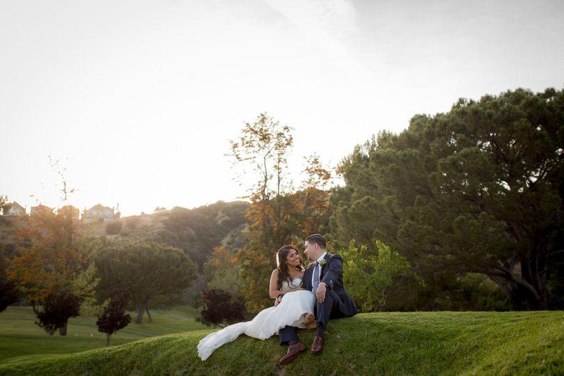 lupecesar wedding