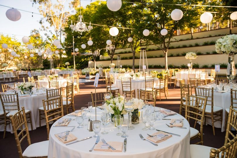 Mountaingate Country Club Venue Los Angeles Ca Weddingwire
