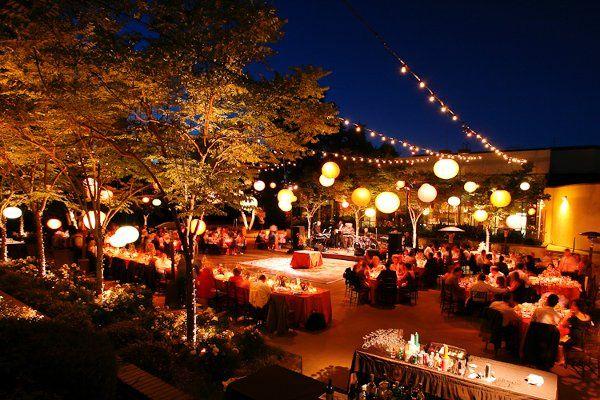 Tmx 1313090245079 EntireOutdoorTerrace Los Angeles, CA wedding venue