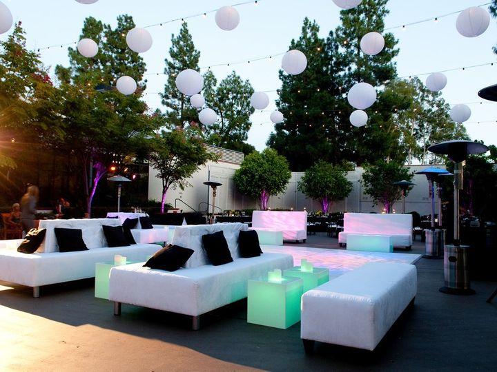 Tmx 1398819768164 Lounge On Terracemitzvah Kid Seatin Los Angeles, CA wedding venue