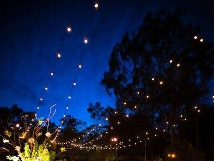 Tmx 1479843294 E8d84e9707309812 1398819863517 Terrace Simple String Light Los Angeles, CA wedding venue
