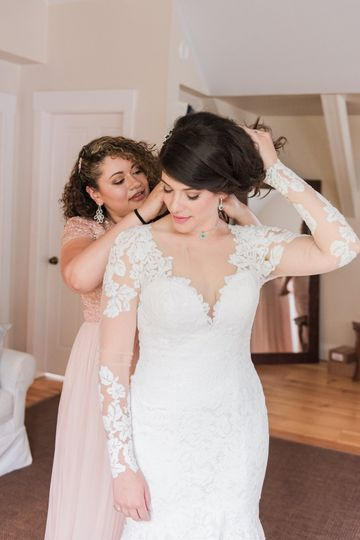 alison abtin maine wedding 55 51 941505