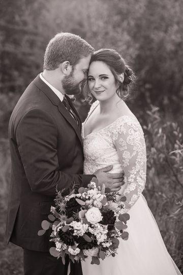 pj and jenna maine fall wedding 13 51 941505