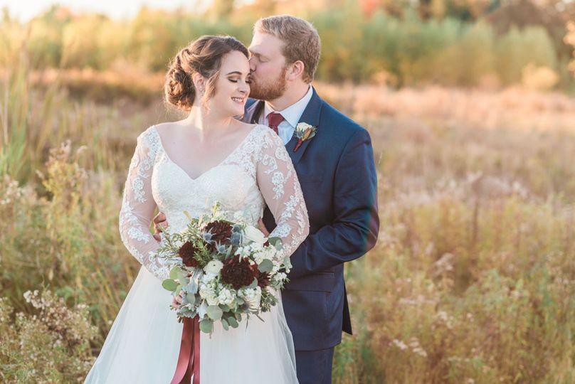 pj and jenna maine fall wedding 14 51 941505