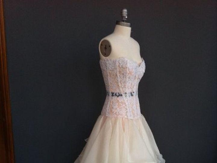 Tmx 1330447659472 Candace Baltimore wedding dress