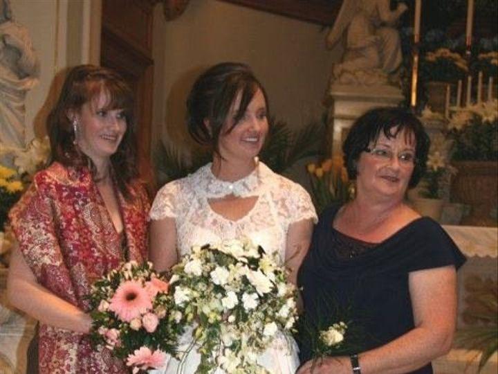 Tmx 1339091193818 LyndalsisterMom Baltimore wedding dress