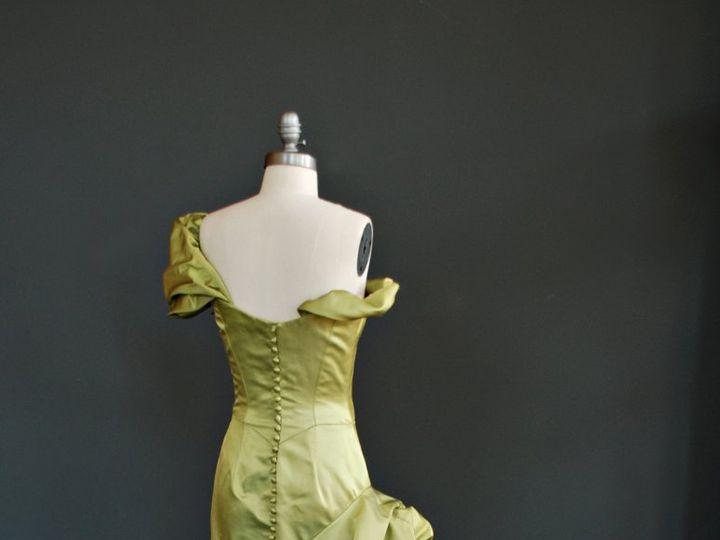 Tmx 1339091420347 Jessback Baltimore wedding dress