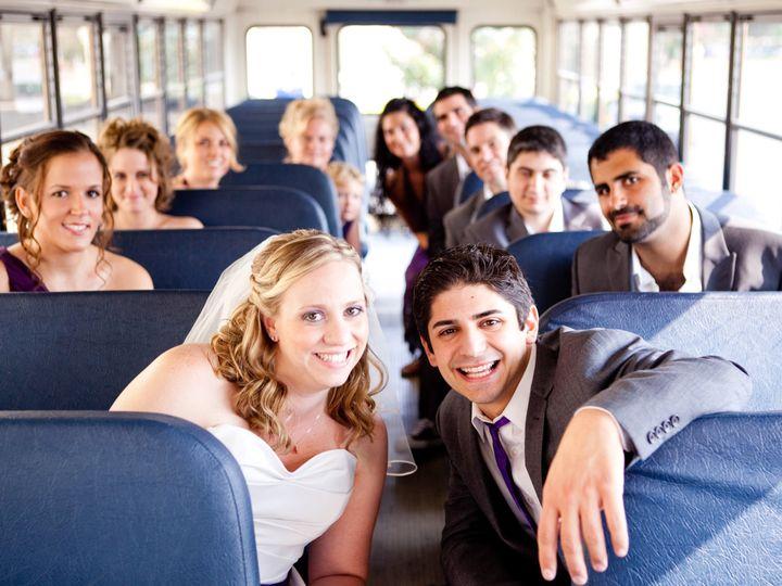 Tmx 1440681971251 School Bus Wedding 4 West Hartford wedding transportation