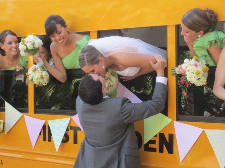 Tmx 1440682024174 Wedding 1 West Hartford wedding transportation