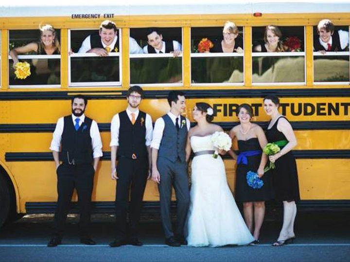 Tmx 1440682098376 Wedding   E Schumacher West Hartford wedding transportation