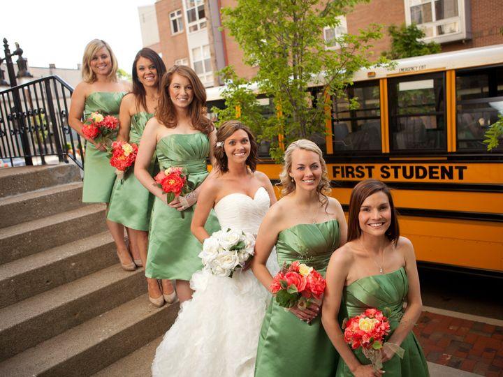 Tmx 1440682121334 Firststudent Fauxwedding 7256 West Hartford wedding transportation