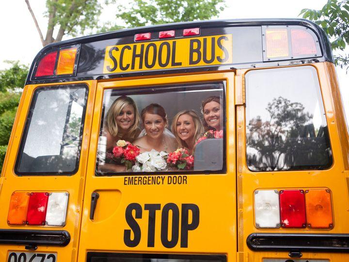 Tmx 1440682158914 Firststudent Fauxwedding 7381 West Hartford wedding transportation
