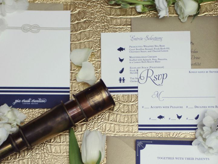 Tmx 1445997539290 Jessica Swagman Submit 30 Raleigh wedding invitation