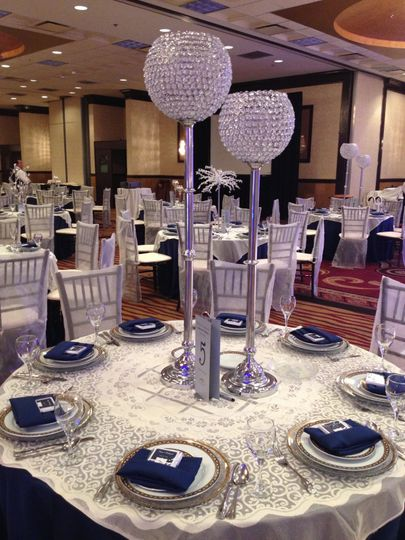 The Holiday Inn Chicago North Shore/Skokie Banquet and Conference Center