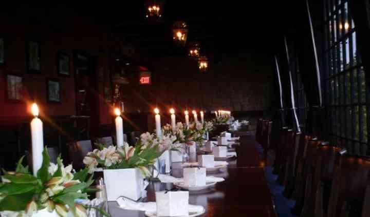 McMahons Irish Pub & Restaurant