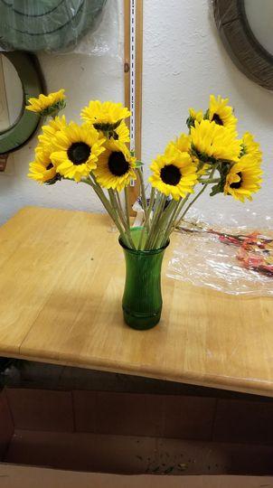 Fresh daisy's