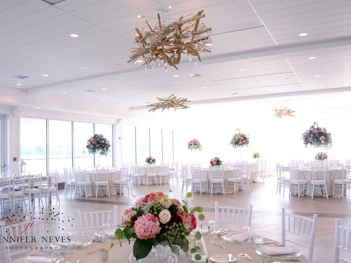 Tmx 1482354700046 Top Floor Highs Lows Jennifer Neves Photography Middletown, RI wedding venue