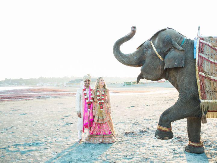 Tmx 1510084660 5dbdb8ed848e9267 Elephant On The Beach By Move Mountains Co Middletown, RI wedding venue