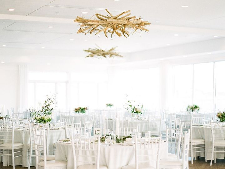 Tmx Newport Beach House Eventide Low White Rounds Twah Photography 51 903505 158464287218351 Middletown, RI wedding venue