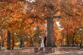 Boston Wedding Photog