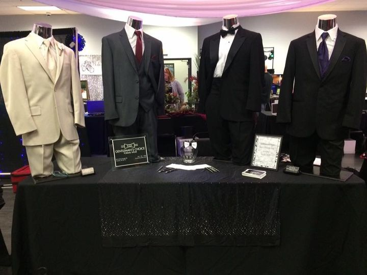 Gentleman's Choice Formal Wear