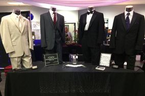 Gentleman's Choice Formal Wear