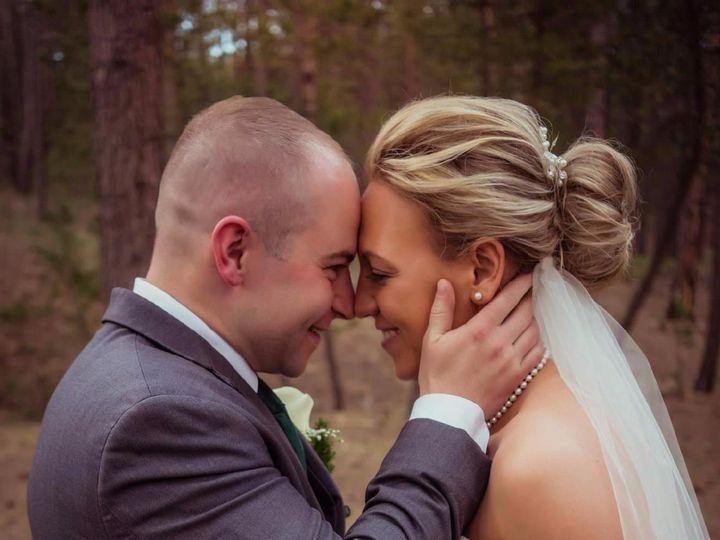 Tmx Img 3481 51 1024505 1561212776 Colorado Springs, Colorado wedding beauty