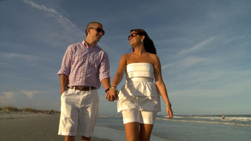 This is the Love Story of John (JC) and Ashlee...before their big day!  How they met, how they fell...