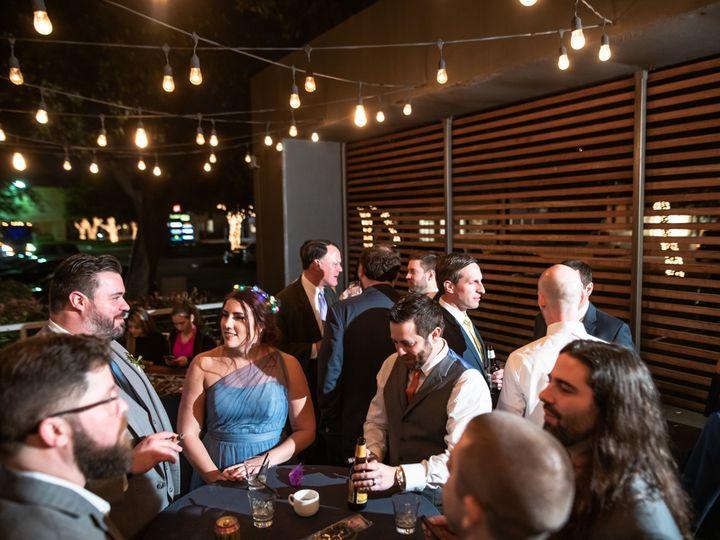 Tmx Cocktails On Patio 51 974505 161539137379230 Dallas, TX wedding venue