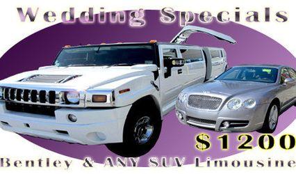 Star City Limousine 2