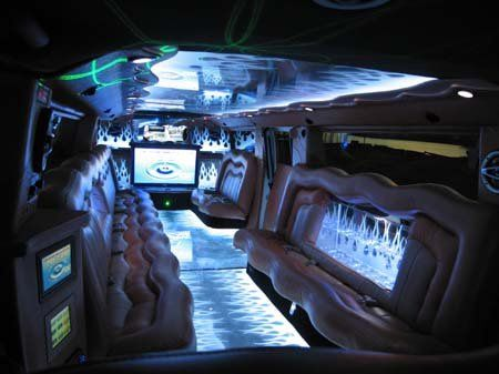 Tmx 1267153587700 Hummerlimousine3 Long Island City, NY wedding transportation