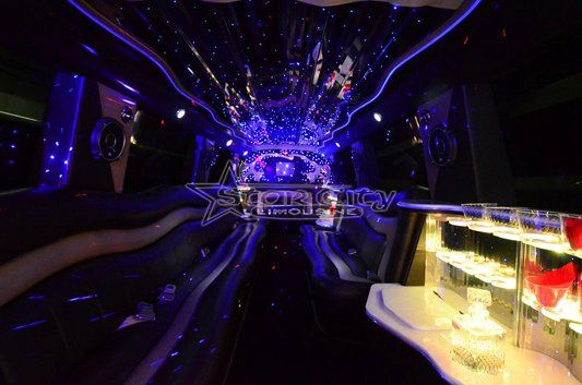 Tmx 1320375459086 Rangeroverlimousine18 Long Island City, NY wedding transportation