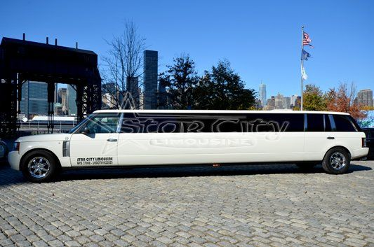 Tmx 1320375719310 Rangeroverlimousine4 Long Island City, NY wedding transportation