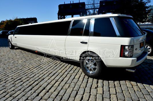 Tmx 1320375735206 Rangeroverlimousine5 Long Island City, NY wedding transportation