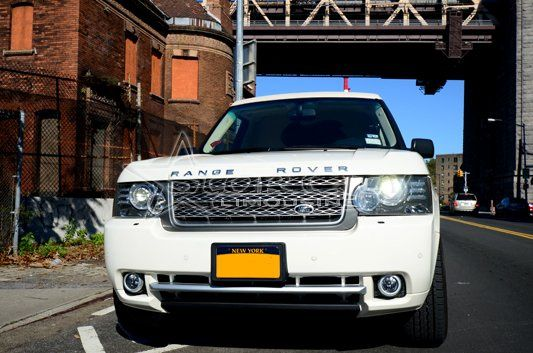 Tmx 1320375770181 Rangeroverlimousine7 Long Island City, NY wedding transportation